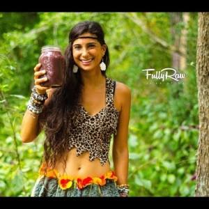 The FullyRaw Jungle Juice!